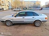 Audi 80 1992 года за 1 000 000 тг. в Павлодар – фото 4