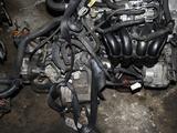 Двигатель TOYOTA 3SZ-VE Контрактный| Доставка ТК, Гарантия за 216 600 тг. в Новосибирск – фото 4