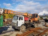 МАЗ 2003 года за 8 900 000 тг. в Усть-Каменогорск – фото 2