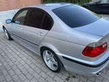 BMW 330 2000 года за 4 300 000 тг. в Алматы – фото 3