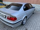 BMW 330 2000 года за 4 300 000 тг. в Алматы – фото 4
