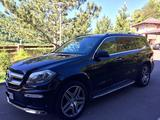 Mercedes-Benz GL 500 2014 года за 19 000 000 тг. в Алматы