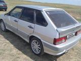 ВАЗ (Lada) 2114 (хэтчбек) 2004 года за 1 000 000 тг. в Нур-Султан (Астана) – фото 3