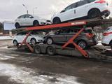 Автовоз Транспортировка авто Алматы-Атырау в Алматы