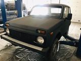 ВАЗ (Lada) 2121 Нива 1985 года за 870 000 тг. в Петропавловск