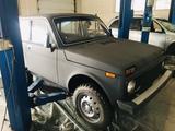 ВАЗ (Lada) 2121 Нива 1985 года за 870 000 тг. в Петропавловск – фото 4