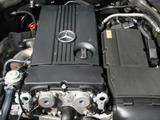 Контрактный двигатель на Мерседес М271 объёмом 1.8 компрессор за 500 000 тг. в Нур-Султан (Астана)