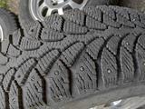 Комплект оригинальных дисков с шинами 195/65/15 за 70 000 тг. в Алматы – фото 5