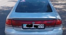 Mazda 626 1992 года за 980 000 тг. в Балхаш – фото 5