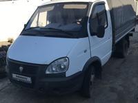 ГАЗ ГАЗель 2005 года за 2 200 000 тг. в Атырау