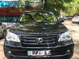 Lexus GX 460 2010 года за 13 200 000 тг. в Алматы – фото 2