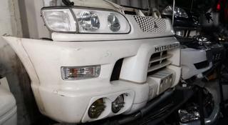 Ноускат Митсубиши Делика (Mitsubishi Delica) 1994-2007 гг в Алматы