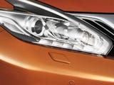 Nissan Murano 2021 года за 18 358 000 тг. в Караганда – фото 3