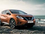 Nissan Murano 2021 года за 18 358 000 тг. в Караганда
