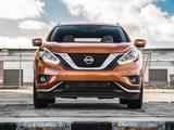 Nissan Murano 2021 года за 18 358 000 тг. в Караганда – фото 2