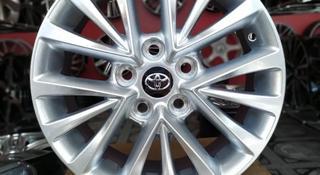 R16 5*114.3 Toyota за 115 000 тг. в Алматы