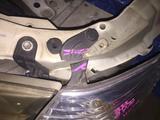 Ноускат (бампер передний в сборе) Toyota Camry Gracia SXV20 mcv21 за 150 000 тг. в Темиртау – фото 4