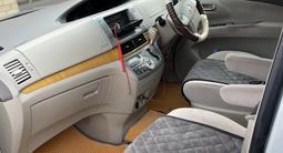 Toyota Estima 2008 года за 4 400 000 тг. в Семей – фото 3