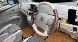 Toyota Estima 2008 года за 4 400 000 тг. в Семей – фото 4