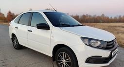 ВАЗ (Lada) Granta 2191 (лифтбек) 2019 года за 2 580 000 тг. в Нур-Султан (Астана) – фото 2