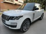 Land Rover Range Rover 2021 года за 62 000 000 тг. в Алматы