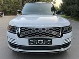 Land Rover Range Rover 2021 года за 62 000 000 тг. в Алматы – фото 2