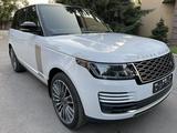 Land Rover Range Rover 2021 года за 62 000 000 тг. в Алматы – фото 3