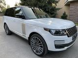 Land Rover Range Rover 2021 года за 62 000 000 тг. в Алматы – фото 4