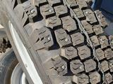 Резина с дисками 5шт за 125 000 тг. в Костанай – фото 2