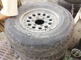 Диски с резиной за 60 000 тг. в Талдыкорган
