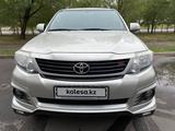 Toyota Fortuner 2014 года за 12 000 000 тг. в Алматы