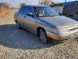 ВАЗ (Lada) 2110 (седан) 2001 года за 620 000 тг. в Петропавловск