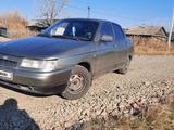 ВАЗ (Lada) 2110 (седан) 2001 года за 620 000 тг. в Петропавловск – фото 2