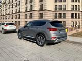 Hyundai Santa Fe 2019 года за 16 000 000 тг. в Усть-Каменогорск – фото 2