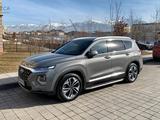 Hyundai Santa Fe 2019 года за 16 000 000 тг. в Усть-Каменогорск – фото 3