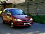 Toyota Spacio 1997 года за 2 100 000 тг. в Алматы