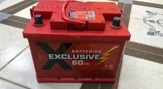 Аккумулятор-60ач за 9 000 тг. в Нур-Султан (Астана)