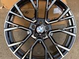 Новые фирменные диски Р20 BMW X5 за 310 000 тг. в Алматы