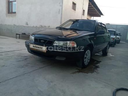 Daewoo Nexia 2007 года за 850 000 тг. в Туркестан – фото 12