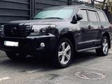 Toyota Land Cruiser 2013 года за 18 500 000 тг. в Тараз
