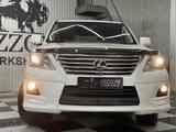 Lexus LX 570 2011 года за 16 000 000 тг. в Нур-Султан (Астана)