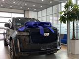 Cadillac Escalade 2021 года за 74 000 000 тг. в Нур-Султан (Астана) – фото 2