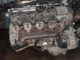 Двигатель КПП автомат за 380 000 тг. в Тараз – фото 3