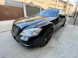 Mercedes-Benz S 500 2009 года за 10 700 000 тг. в Алматы – фото 3