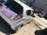 Chevrolet Spark 2013 года за 2 900 000 тг. в Шымкент – фото 4