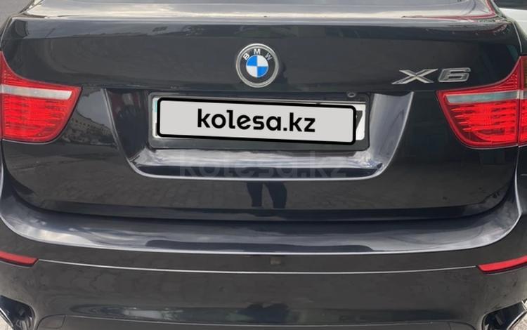 BMW X6 2008 года за 7 900 000 тг. в Шымкент