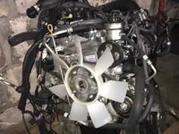 Двигатель новый Тойота Ленд Крузер Прадо 2tr-FE за 2 400 тг. в Алматы
