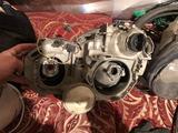 Фара на Mercedes c203 за 20 000 тг. в Караганда – фото 3