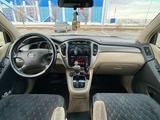 Toyota Highlander 2001 года за 5 900 000 тг. в Семей – фото 5