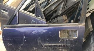 Двери передние задние Isuzu Bighorn за 555 тг. в Алматы